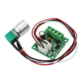 ... Disikat ESC Pengendali Kecepatan Mobil Truk. Source · 1.8 V 5 V 6 V 12 V 24 V 2 Amp Dc Motor Saklar PENGATUR