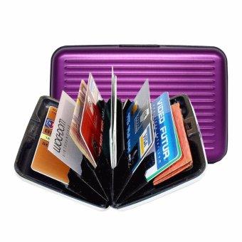 Ronaco Dompet Kartu 24 Pc Soft Pink Spec dan Daftar Harga Terbaru Source · Aluminium Caddy