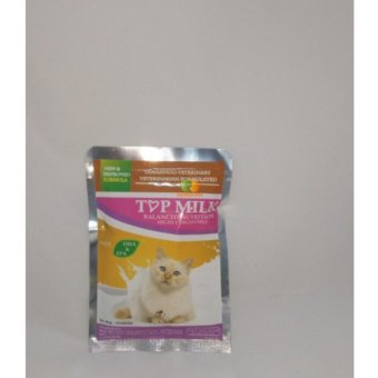 Harga Susu Kucing - Top Milk Cat
