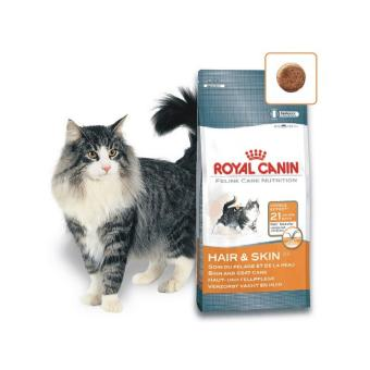 Harga Royal Canin Hair Skin 2kg