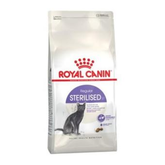 Harga Royal Canin Sterilised 2kg