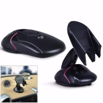 Harga Teiton Car Holder Smartphone Transformer Mouse - Hitam