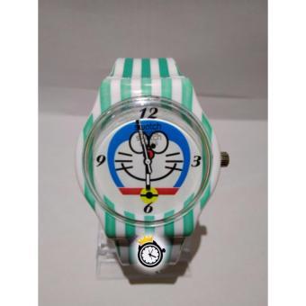 ... Emas Strap Hitam Suob126 Seeing Circles; Page - 5. Swatch Jam Tangan Pria Ring Doraemon SW6670MO