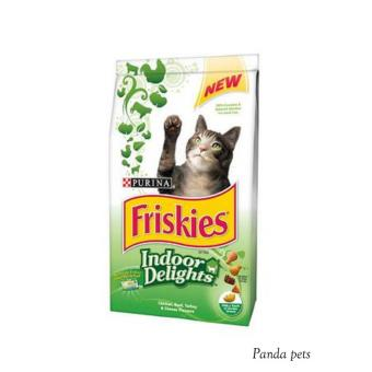 Friskies indoor cat adult