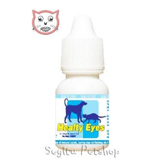 Herbal Gleaming Eye Usa-Obat Mata Minus Plus Katarak-Paket 100 Pills Dan Tetes Mata-Baineiting. Source · OBAT TETES MATA ANJING KUCING HEALTY EYES