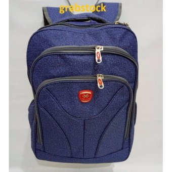 Triple X Ransel Laptop 76kk