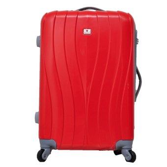 Gratis Pengiriman JABODETABEK . Source · Delsey Helium Air Koper Hard Case 55 Cm - Merah