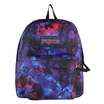 Harga JanSport Spring Break - Multi Garden Space