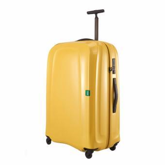 Lojel Lumo Koper Hard Case Extra Ringan 75 cm/30 inch (Yellow)
