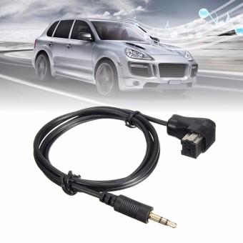 Keywords Pencarian 3.5mm AUX Input Cable to Car Pioneer Stereo Headunit IP-BUS Input Adapter Cable - intl dan Persamaan Produk