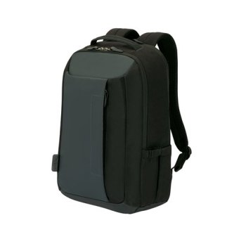 "Harga Targus TSB78601AP 15.6"" Slate Backpack (Black) Produced in Korea"