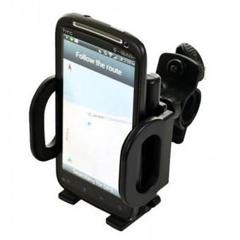 Harga LaBanja Phone / Gps Holder For Motor Sport
