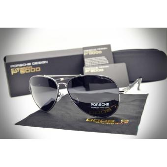 Harga Porsche Design Aviators Kacamata - Reload Optick
