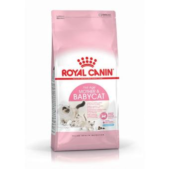 Harga TH Royal Canin Mother & Baby Cat 2kg