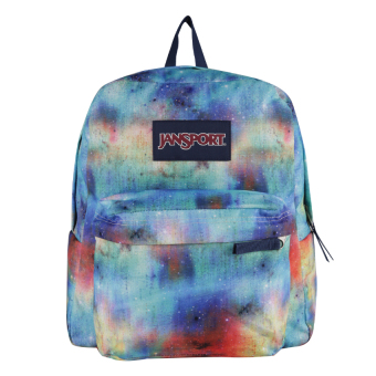 Harga JanSport Spring Break - Multi Speckled Space