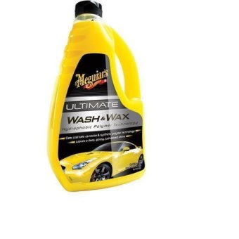 Harga Meguiar's Ultimate Wash & Wax