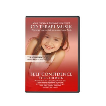 Terapi Musik Self Confidence for children
