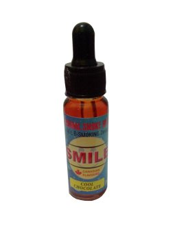 Harga Smile Vapor Juice Cool Chocolate