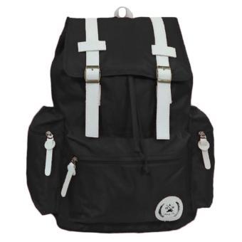 Tonga 31ha003506 Casual Backpack Hitam Abu Abu Daftar Harga Source · Bag & Stuff Hysterix Casual