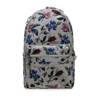 Harga Converse Chuck 1.0 Graphic Backpack - Egret