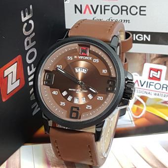 Hitam Source Chronox Speedracer CX2002 C6 Jam Tangan. Source · Naviforce -