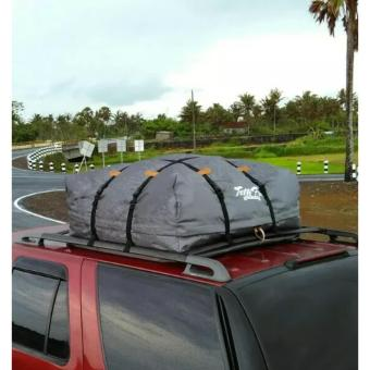 Harga Roof Bag / Roof Pack : TettoPro