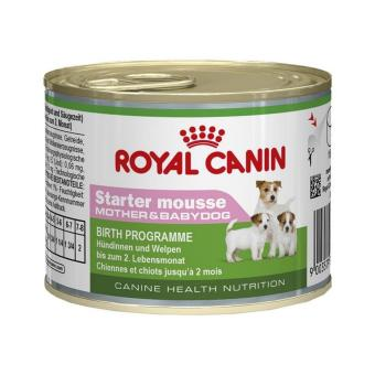 Harga Royal Canin Stater Mouse 195gr