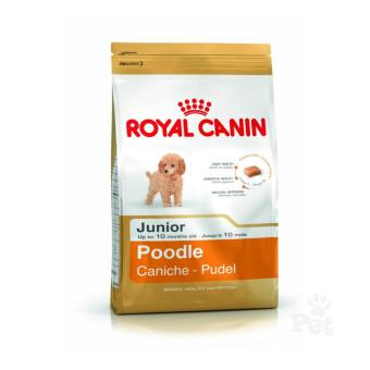 Harga Royal Canin Poodle Junior 3kg