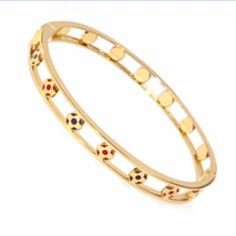 Harga Oval Bangle IG41A