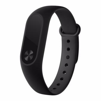 Harga Xiaomi Mi Band 2 OLED Display Black