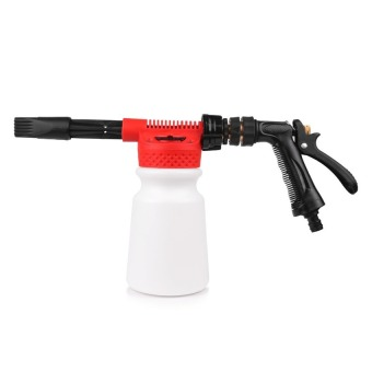 Harga High Pressure Car Washer Foam Gun Car Cleaning Tool - intl