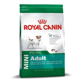 Harga Royal Canin Mini Adult 4kg
