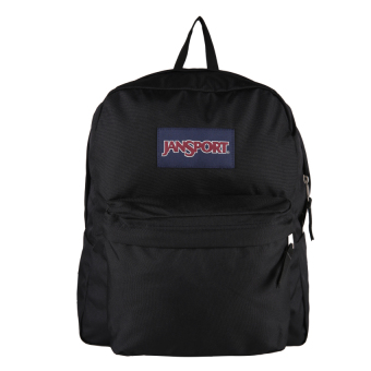 Harga JanSport Spring Break - Black