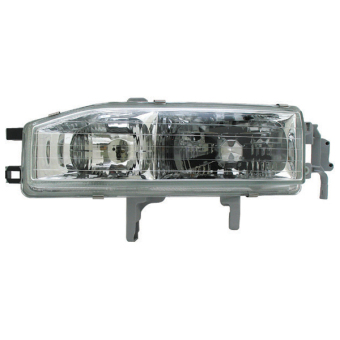 Harga OTOmobil for Honda Accord Maestro 1990-1991 Head Lamp - SU-HD-20-1777-05-6B - Kiri