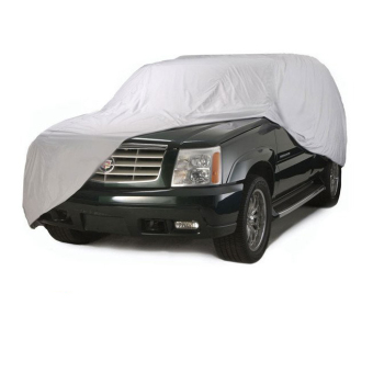 Harga Supernova Cover Mobil Nissan Xtrail - Silver