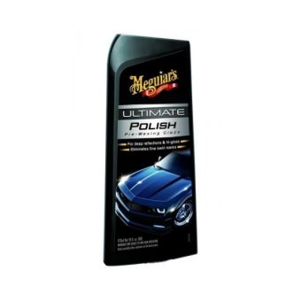 Harga Meguiar's - Ultimate Polish