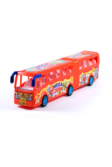 Harga Ocean Toy Bus Mega Run Mainan Anak - OCT5000 -Multicolor