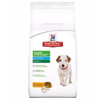 Harga Science Diet Puppy Small Bites 2Kg