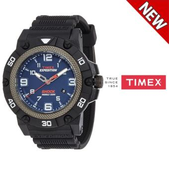Harga Timex Mens EXPEDITION FIELD Analog Casual Quartz Watch NWT TW4B01100 - intl