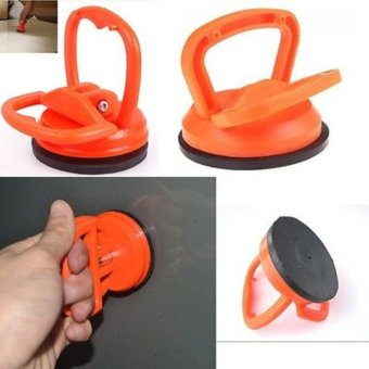 Suction Cup Dent Puller Car Dent Body Repair Glass Mover Tool - intl