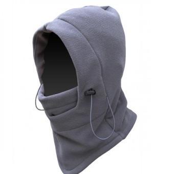 Collagen Masker Kupluk Helm Buff Topi Syal Scarf Motor Camping Source · 1 Hicking Mask Balaclava