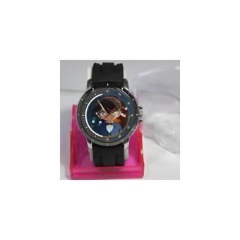 Jam Tangan Custom New Design Detective Conan