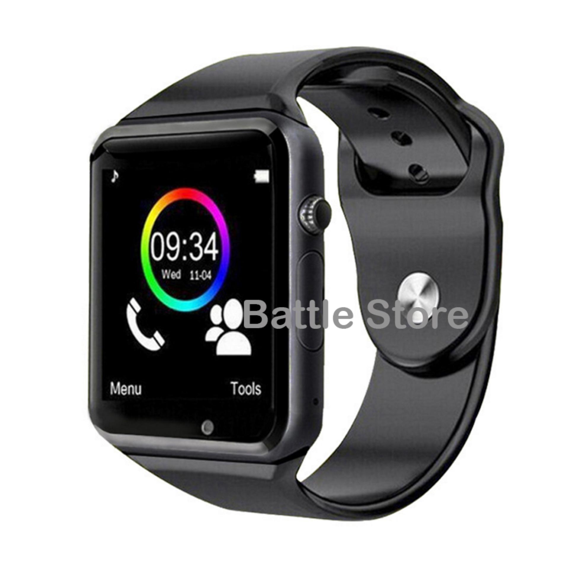 Jam Tangan LED - Jam Tangan Pria dan Wanita - Strap Karet - Mirip Apple  Watch e138d6e633