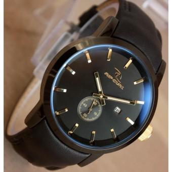 jam tangan pria fashion dan casual rip-curl detroid - detik bawah aktif dan tanggal