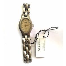 Jam tangan Seiko SXM553 strap stainless steel silver