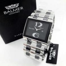 Jam Tangan Wanita Balmer Original (Guess-GC-Bonia-Rolex-Aigner-Fossil)