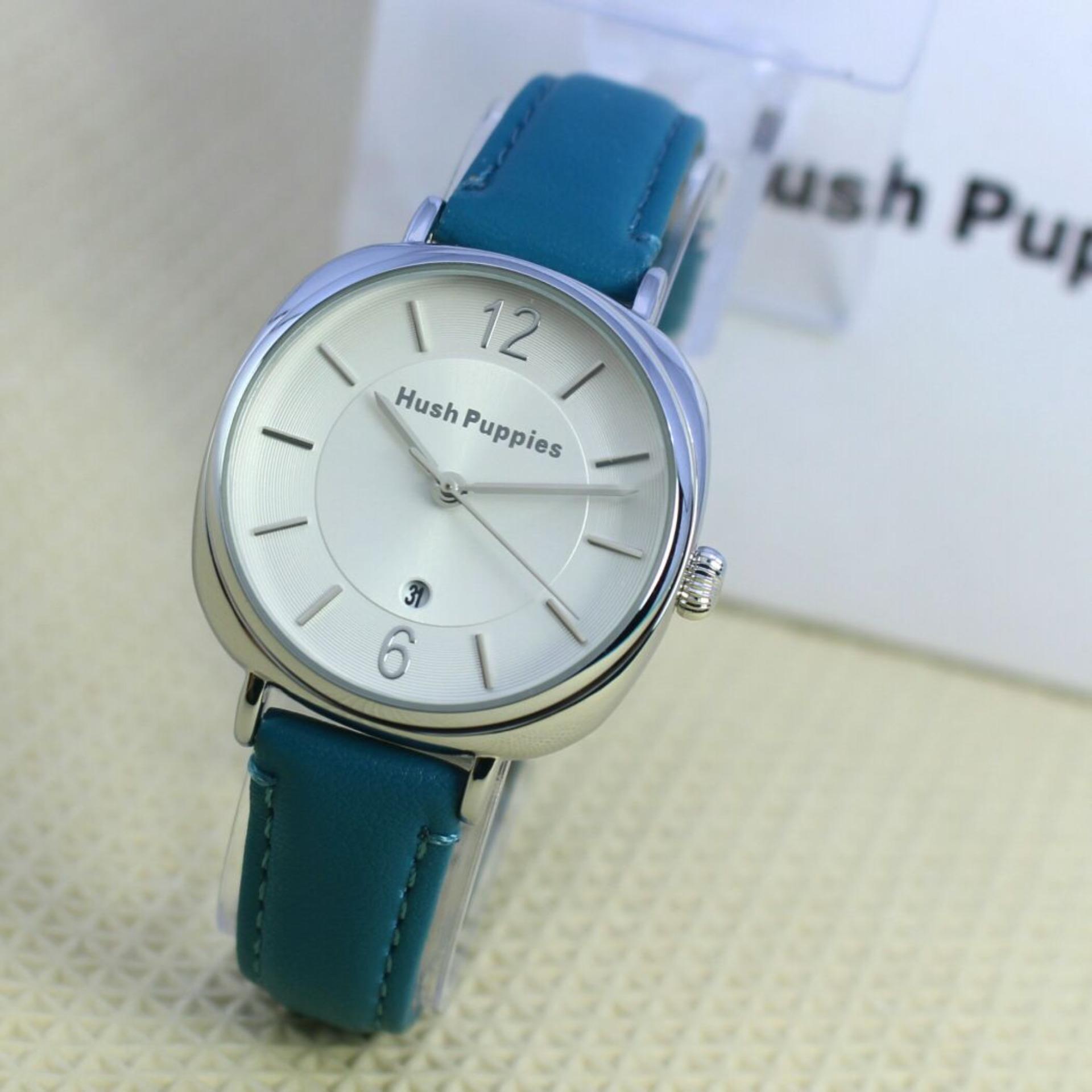 jam tangan wanita hush elegan HS4563 Lazada Indonesia Source. jam .