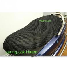 Jaring Jok Tebal Hitam / Sarung Jok / Cover Jok