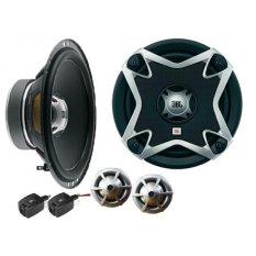 JBL - GT5 - 650C - Speaker Split 6
