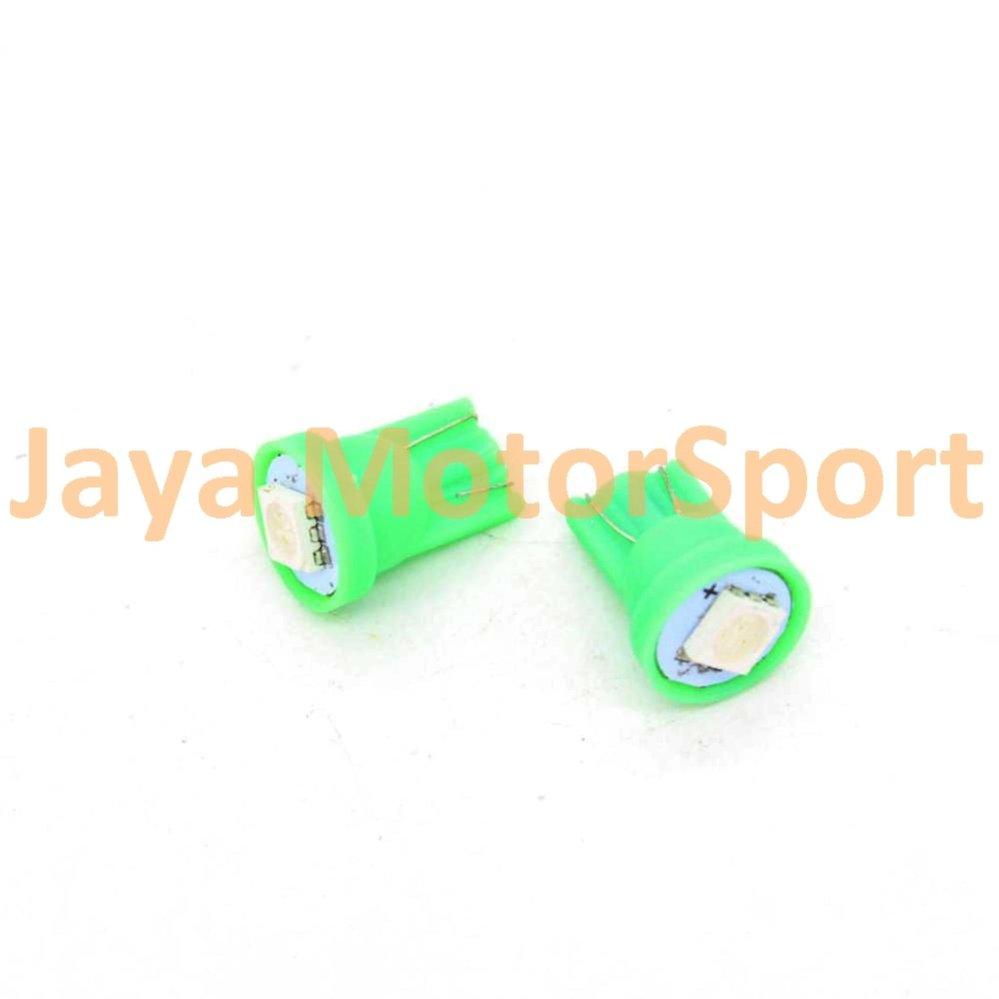 ... JMS - 1 Pair (2 Pcs) Lampu LED Mobil / Motor / Senja T10 ...
